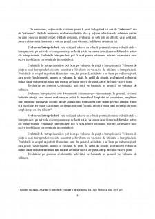 Necesitatea și continutul evaluării intreprindeii - Pagina 5