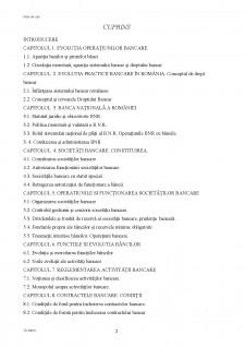Drept bancar - Pagina 2