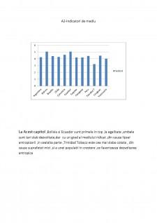 Clasamentul mondial după indicatorii de performanță turistică - Pagina 2
