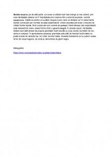 Stelele - origini, clasificare, evoluție - Pagina 5