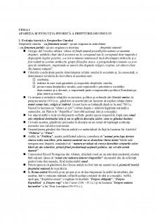 Drepturile și libertățile fundamentale în AP - Pagina 1