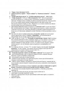 Drepturile și libertățile fundamentale în AP - Pagina 3