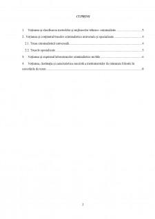 Tezele generale ale tehnicii criminalistice - Pagina 2