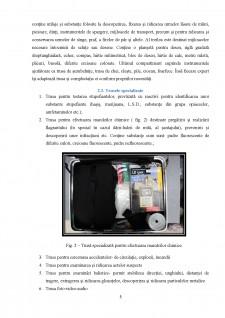 Tezele generale ale tehnicii criminalistice - Pagina 5