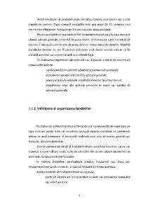 Contabilitatea Societatilor fara Scop Lucrativ - Pagina 5