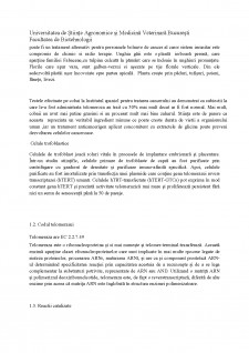 Telomeraza - Pagina 5