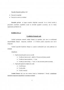 Finanțe - Pagina 2