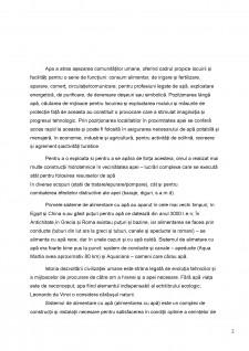 Directiva Cadru a apei din Uniunea Europenă și legislația privind sistemele de alimentare cu apă și calitatea apei din România - Pagina 2