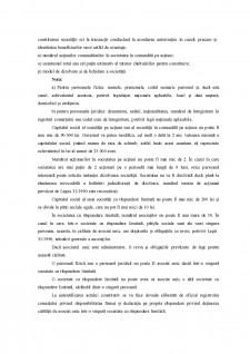 Societățile comerciale - Pagina 4
