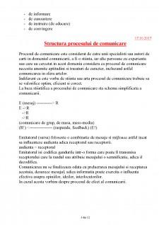 Comunicare - Obiective si functii - Pagina 3
