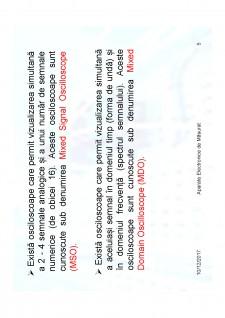 Aparate electronice de măsurat - Pagina 5