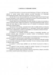 Obținerea etanolului - Pagina 1