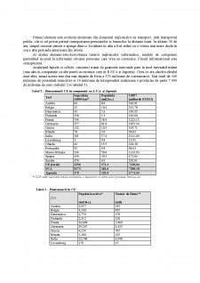 Politici structurale ale Uniunii Europene - Pagina 2