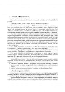 Politici structurale ale Uniunii Europene - Pagina 4