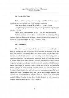 Impactul șantierului naval Aker Tulcea asupra mediului înconjurător - Pagina 5
