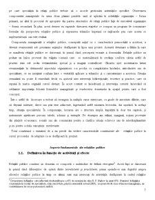 Metode de Cercetare în Relații Publice - Pagina 2