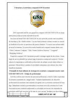 Raport practică sisteme de securitate - Pagina 2