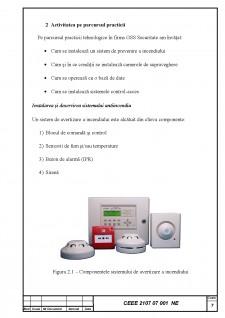 Raport practică sisteme de securitate - Pagina 5