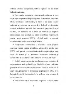 Metodica predării fotbalului - Pagina 3