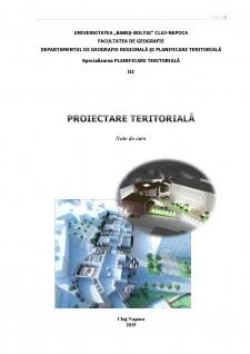 Proiectare teritorială - Pagina 1