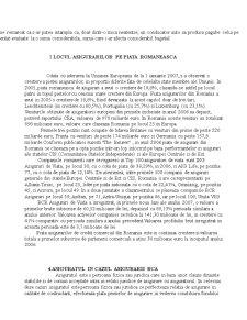 Asigurari RCA - Pagina 2