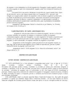Asigurari RCA - Pagina 3