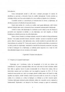 Diplomația între realism și idealism - Studiul teoriilor internaționale - Pagina 2