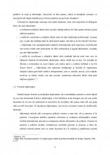 Diplomația între realism și idealism - Studiul teoriilor internaționale - Pagina 3