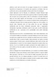 Diplomația între realism și idealism - Studiul teoriilor internaționale - Pagina 4