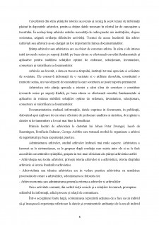 Elemente de arhivistica, birotica si documentaristica - Pagina 5