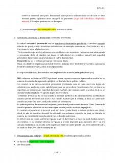 Drept procesual civil - Pagina 2