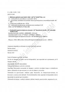 Gestiunea activelor circulante - Pagina 5