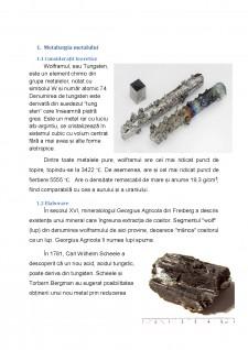 Wolfram-Tungsten - Pagina 3