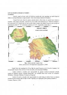 Elemente de hidrologie urbană - orașul Siret - Pagina 2