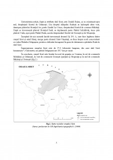 Elemente de hidrologie urbană - orașul Siret - Pagina 3
