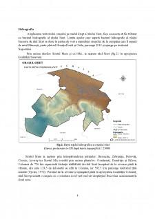 Elemente de hidrologie urbană - orașul Siret - Pagina 4
