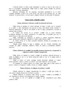 Contracte Comerciale in Economia de Piata - Pagina 3