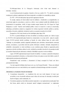 Piata bursiera - definitie, caracteristici, functii - Pagina 2
