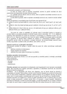 Controlul calității aerului - Pagina 5