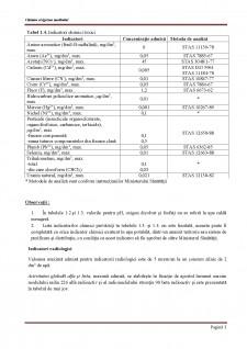 Controlul calității apelor - Pagina 3