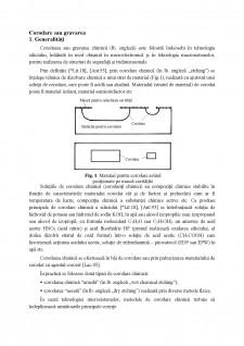 Corodare sau gravarea - Pagina 1