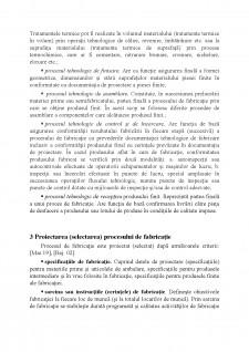 Fabricatia si microfabricatie - Pagina 2