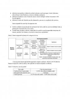 Asigurări de viață în contracte de creditare - comparație BCR - BRD - Pagina 5