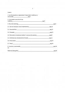 Mixul de Marketing în cadrul SC Vodafone SA - Pagina 2
