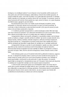 Cercetarea criminalistică a urmelor de incendii și de explozii - Pagina 5
