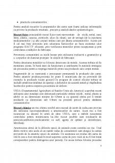 Igiena produselor alimentare - Pagina 3