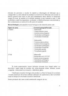 Igiena produselor alimentare - Pagina 4
