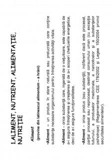 Mărfuri alimentare și securitatea consumatorului - Pagina 2