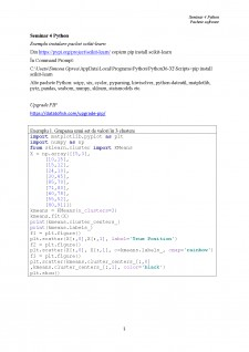 Seminar 4 Python - Pagina 1