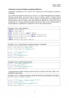 Seminar 4 Python - Pagina 2